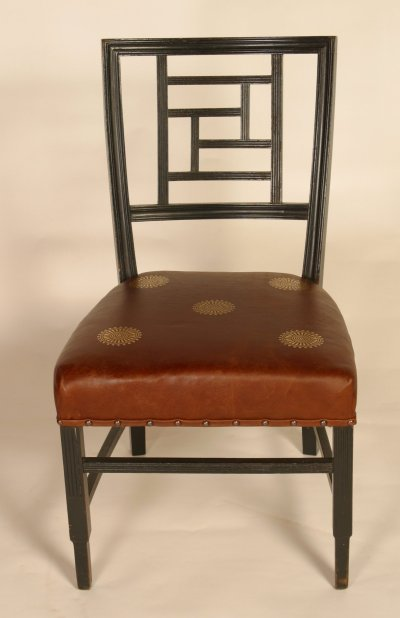 Godwin side Chair