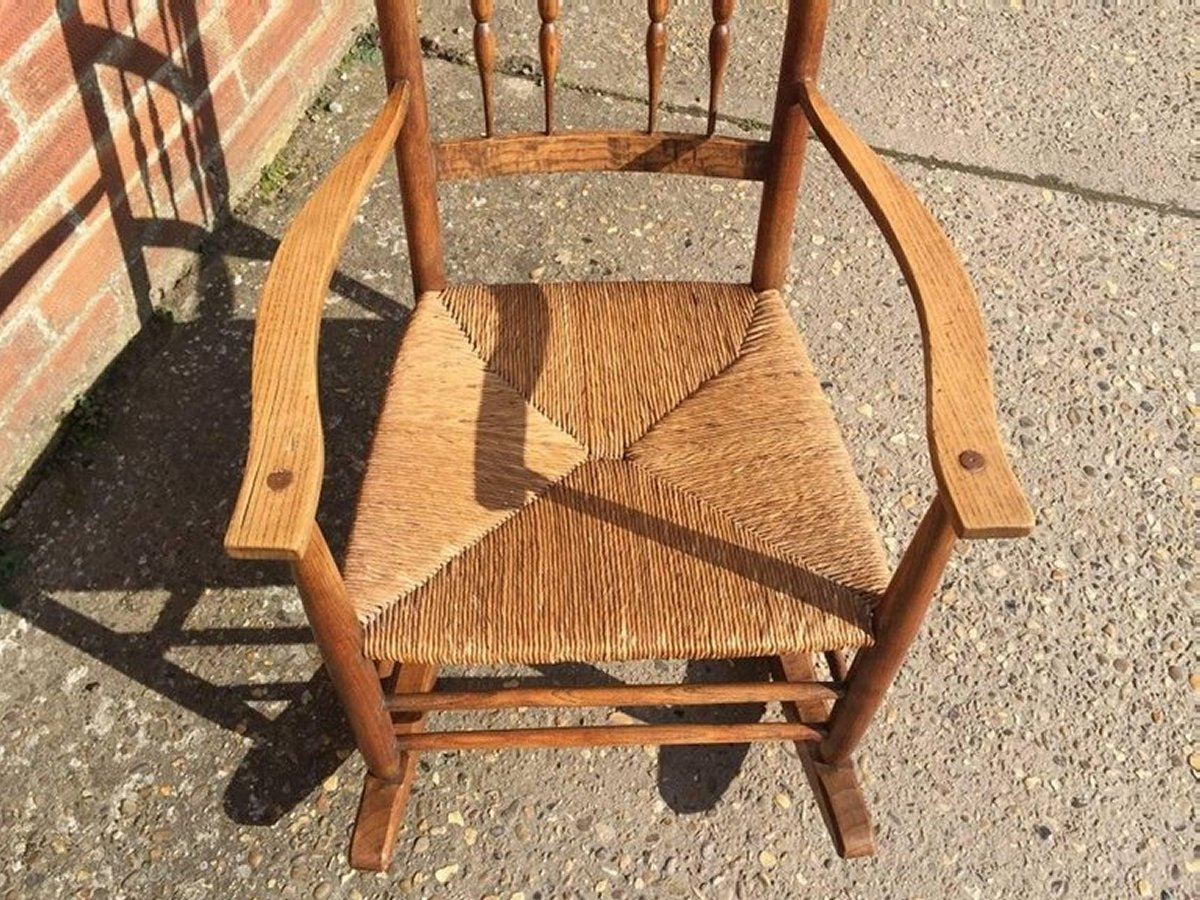 Prime Puritan Values Specialising In The Arts And Crafts Movement Squirreltailoven Fun Painted Chair Ideas Images Squirreltailovenorg